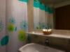 Hotel Azuqueca :: Baño
