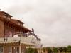Hotel Azuqueca :: Fachada